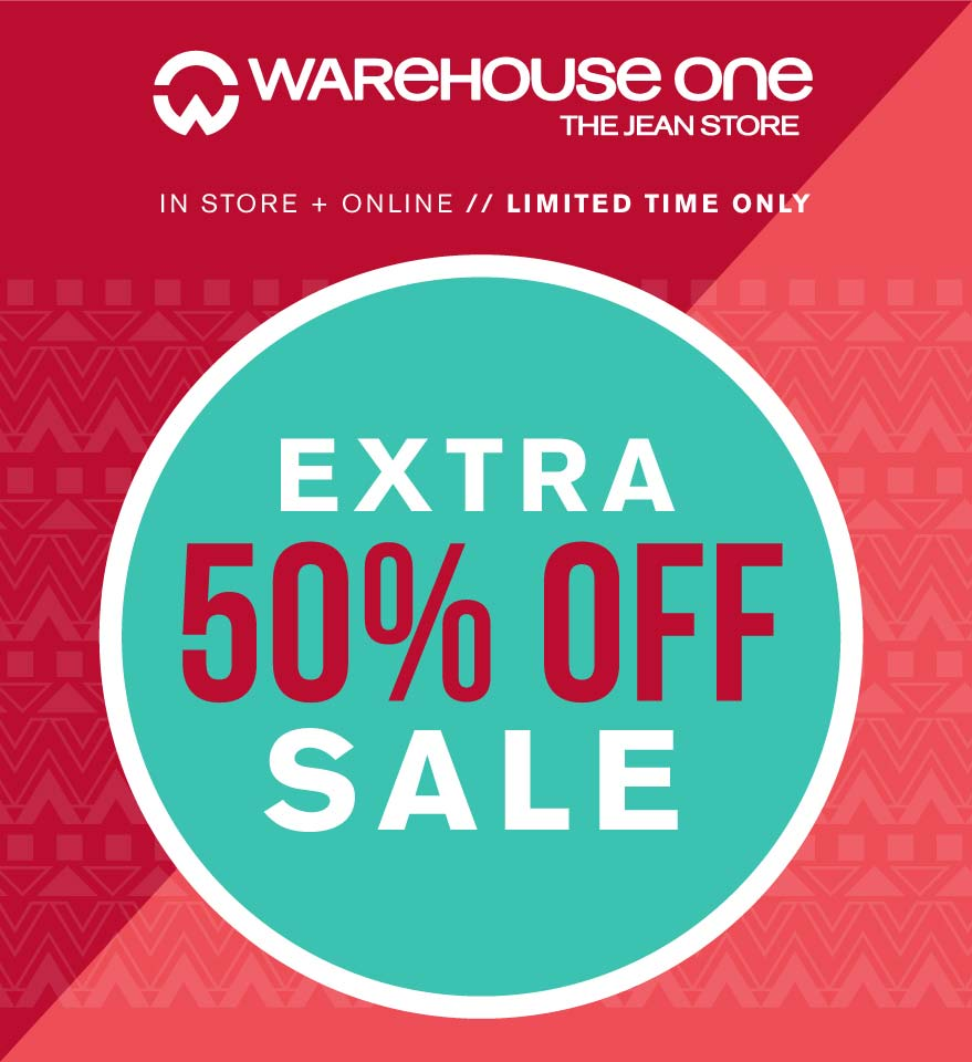 Get An EXTRA 50 Off All Sale Items At French Connection